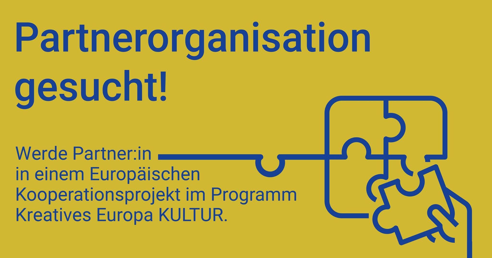 Partnerorganisation finden - Datenbanken für die Projektpartnersuche
