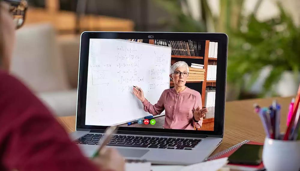Online-Fortbildung des Goethe-Instituts