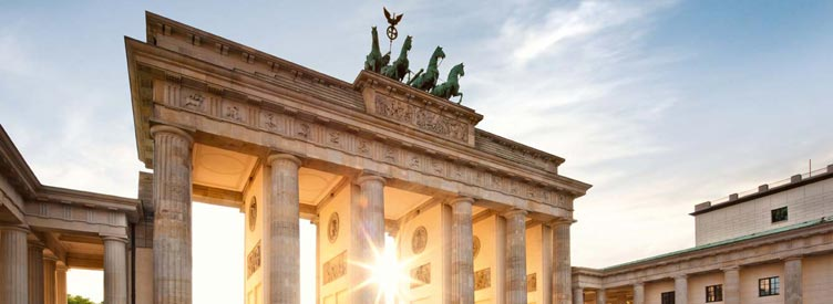 Bundeskanzler-Stipendium für Führungskräfte von morgen