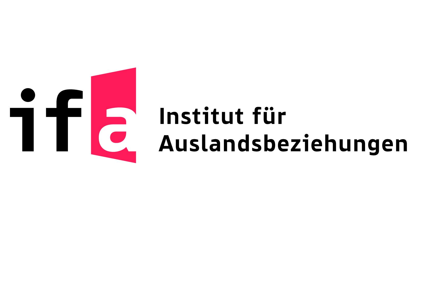 Ausschreibung Studie Institut für Auslandsbeziehungen (ifa) zu den deutsch-russischen Kulturbeziehungen.
