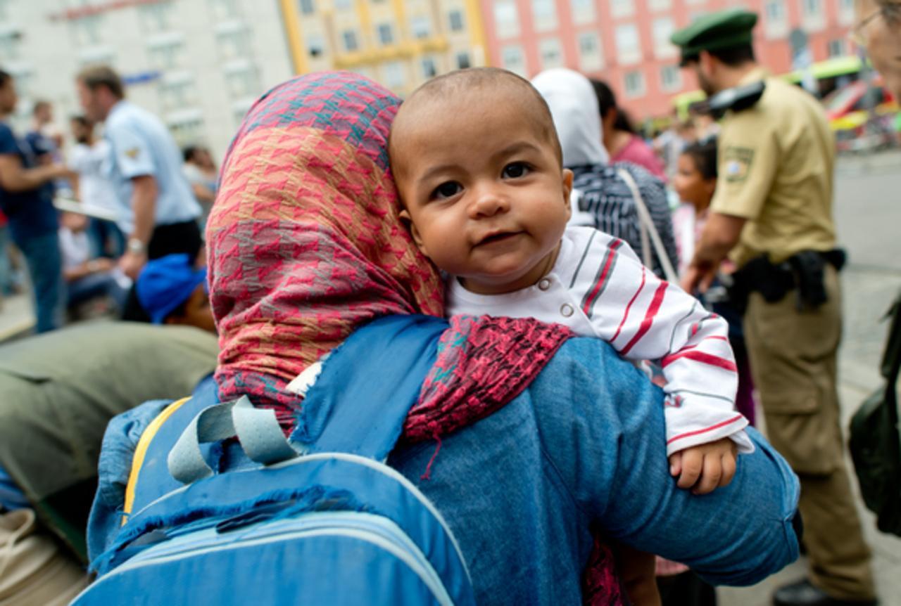 Flucht und Asyl: Tun, was möglich und nötig ist