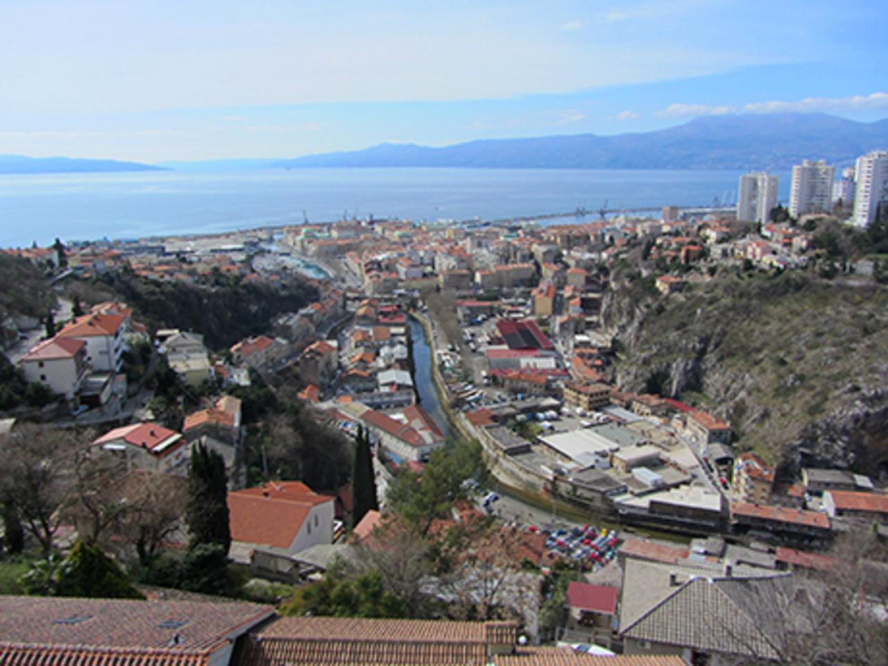 Ausschreibung: Stadtschreiber-Stipendium in Rijeka/Fiume 2020