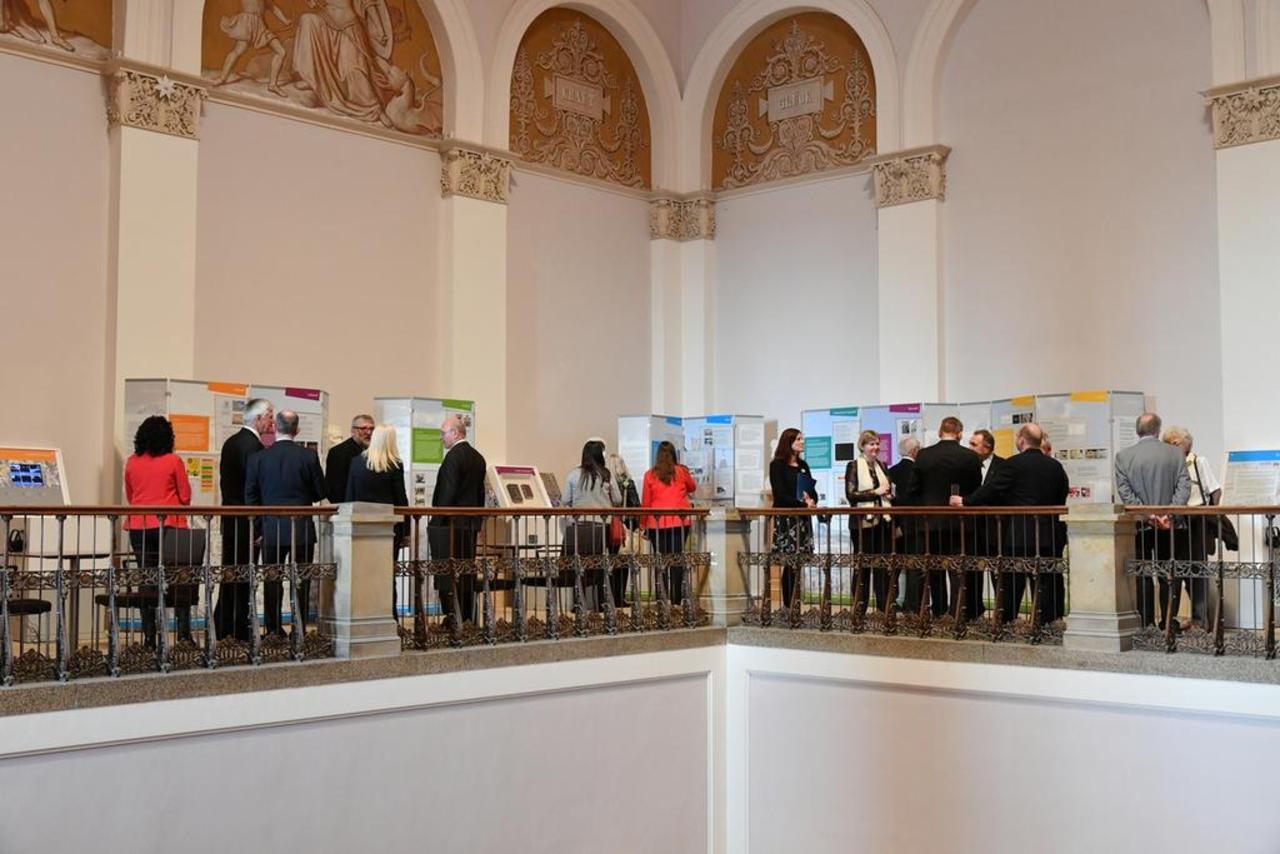AGDM-Ausstellung