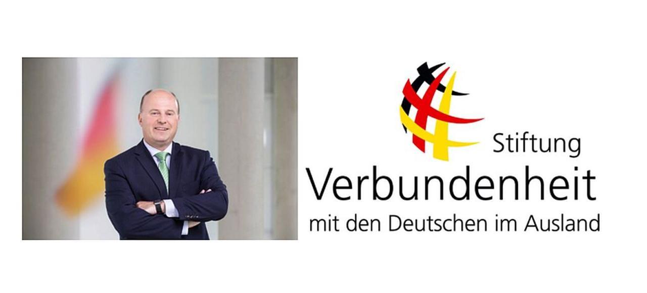 Stiftung Verbundenheit mit den Deutschen im Ausland: