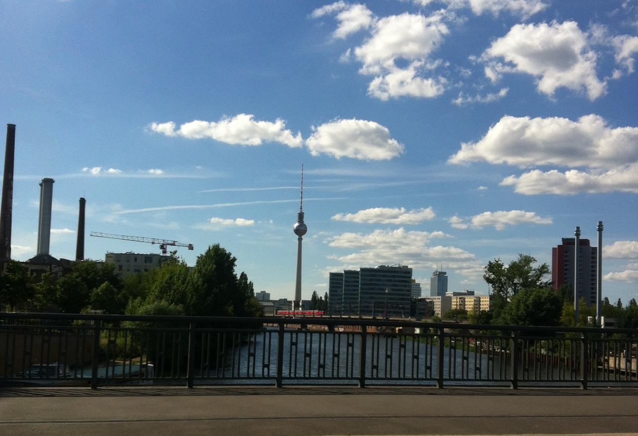 ARBEITSTREFFEN DER AGDM IN BERLIN