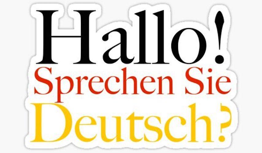 Deutsches SprachCafé im Baltikum für Jugendliche