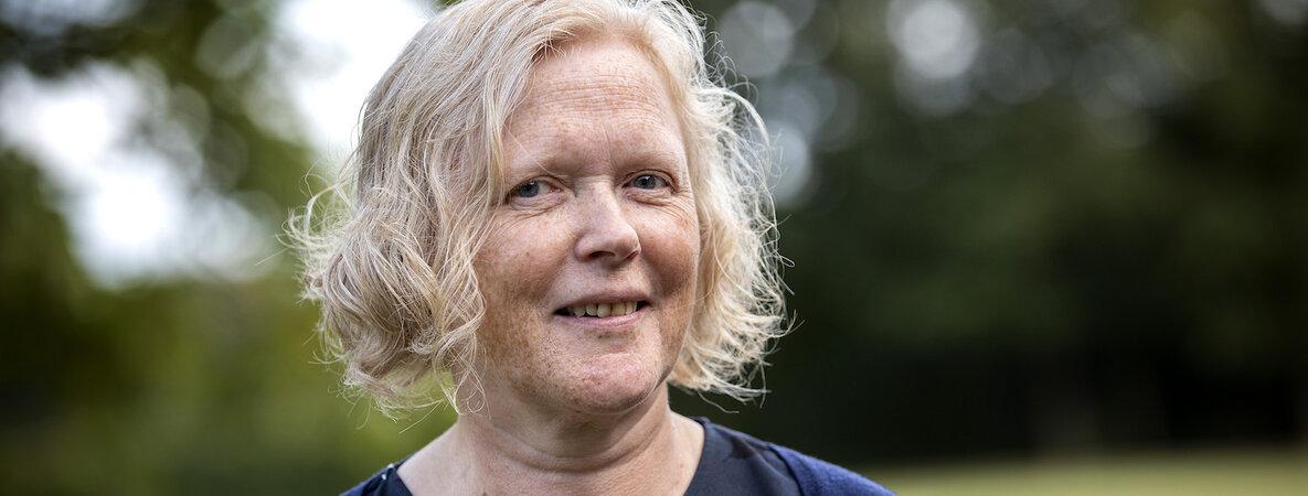 Sozialdienst: Elke Lorenzen ist die neue Vorsitzende