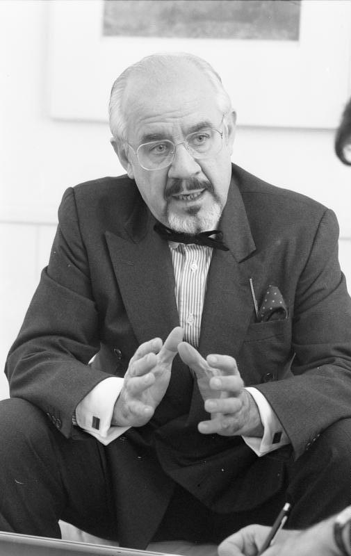 """Zum 25. Todestag: """"Johnny Klein Preis"""" wieder ausgeschrieben"""