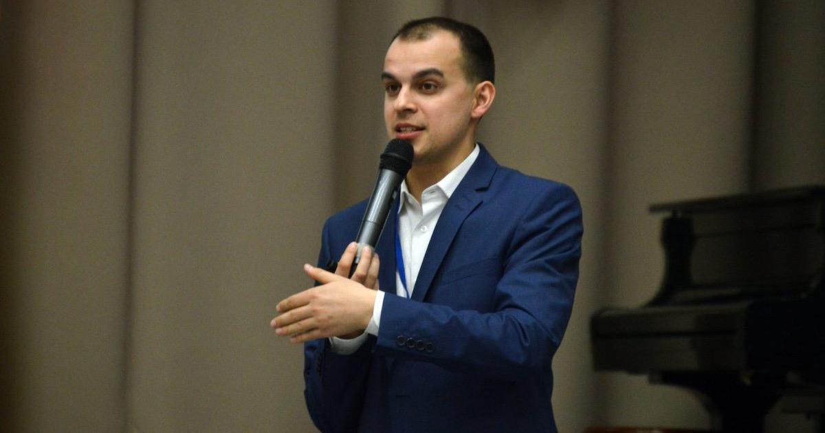 Vorsitzender des JdR erzählt: Übertragung der Jugendprojekte ins Online-Format