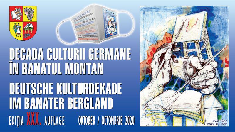 Deutsche Kulturdekade 2020