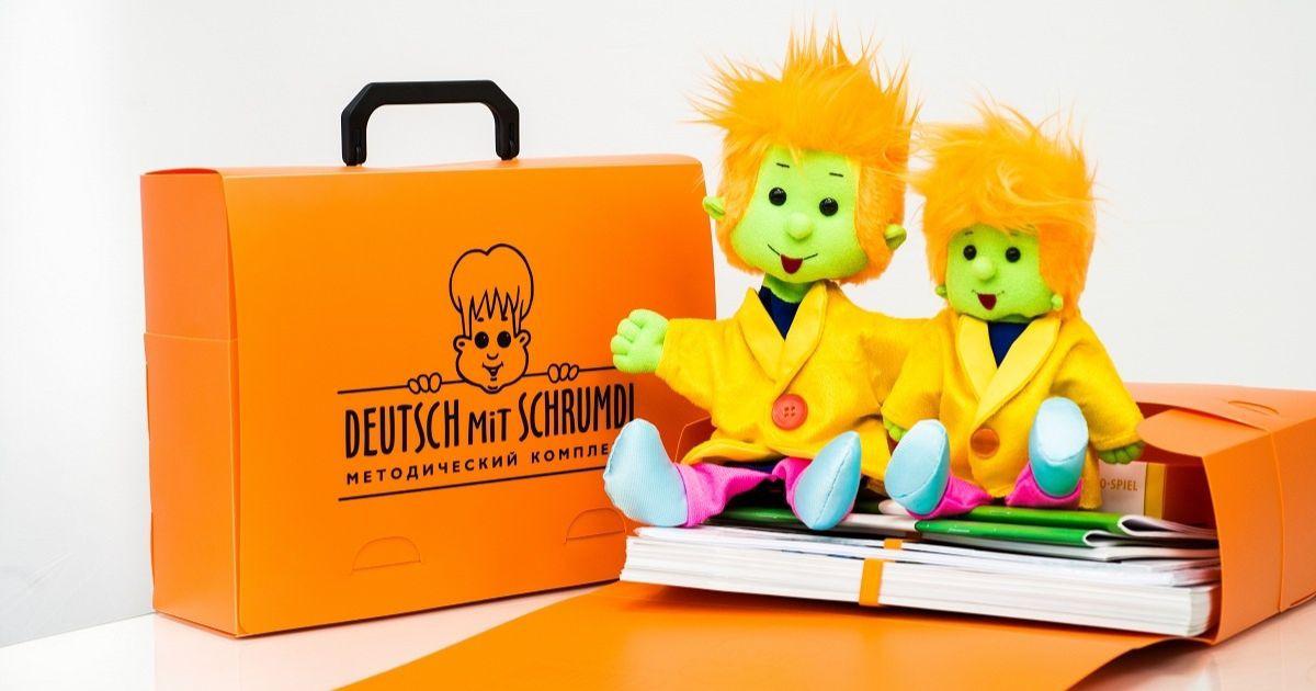 Die Anmeldung zum Online-Sprachmarathon ist für russlanddeutsche Familien eröffnet!