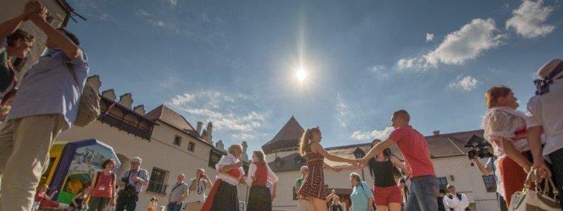25 Jahre Kultur- und Begegnungsfest