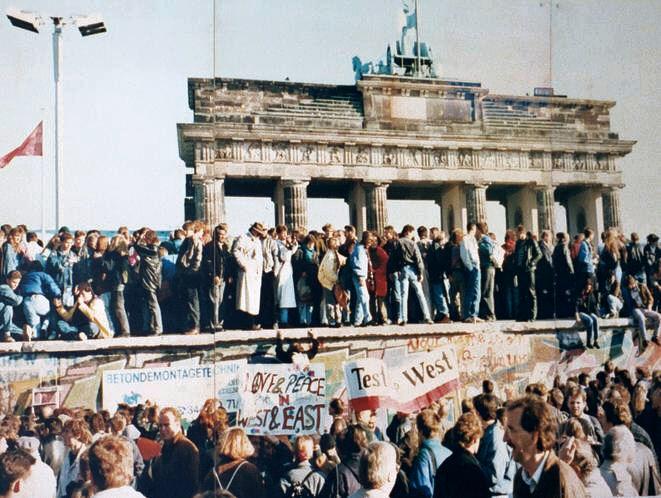 Ausschreibung: Mein Europa der Freiheit