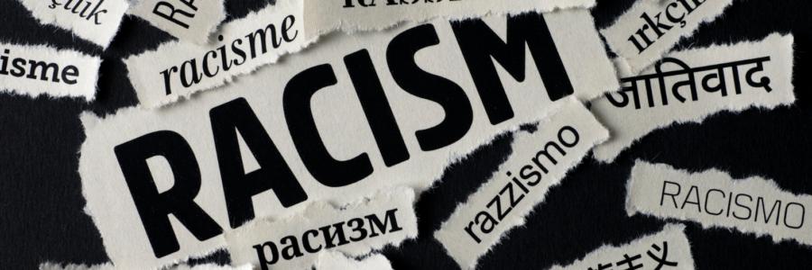 Rassismus geht uns alle an!
