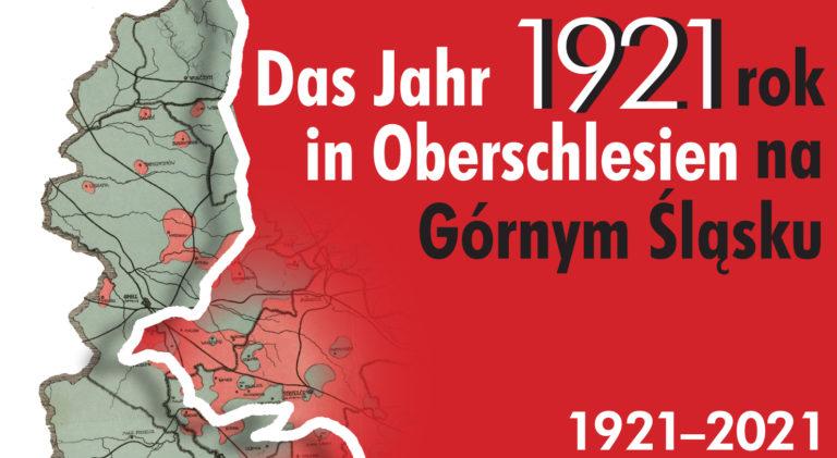 Volksabstimmung in Oberschlesien 1921 – Gespräch mit Waldemar Gielzok
