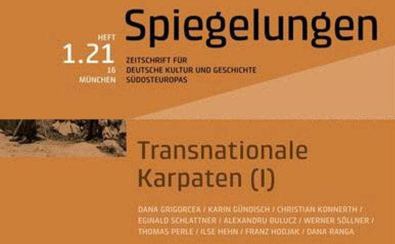 """Spiegelungen zum Thema """"Transnationale Karpaten"""""""