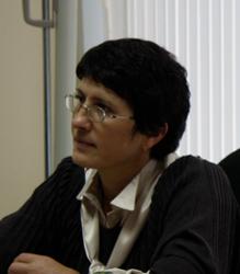Tatiana Iuriev