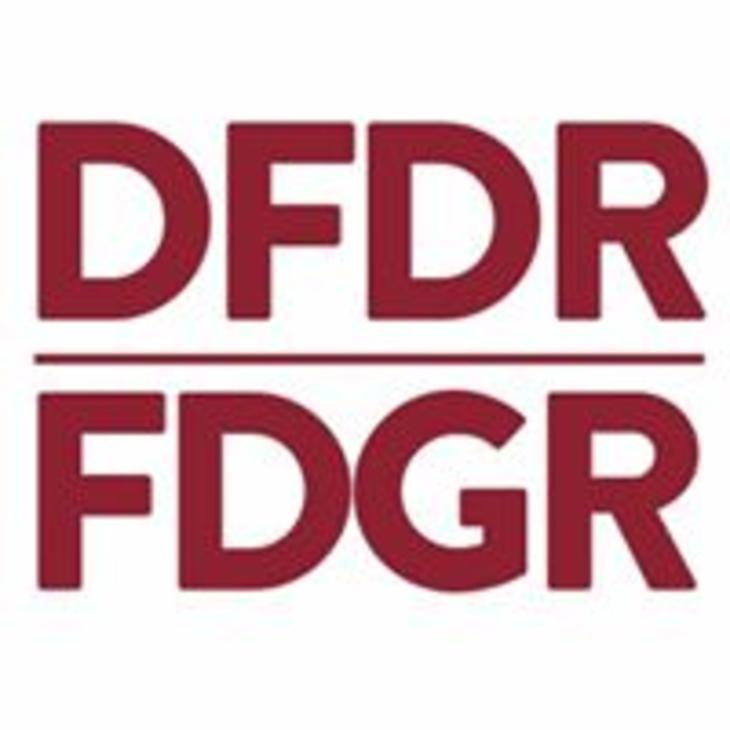 Demokratisches Forum der Deutschen DFDR