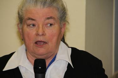 Erika Weber