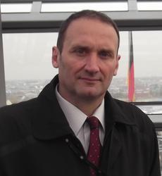 Rudolf Weiss